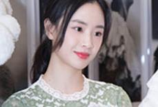 新生代女演员李梦出席时尚活动 晋升时尚新宠