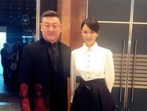 谭维维歌声祝福香港回归20年 献唱《不忘初心》