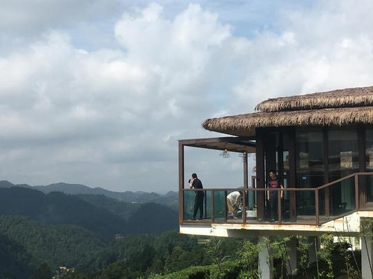 全域旅游看黔南:独山将打造生态文化旅游新名片