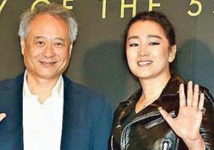 金马评委巩俐谈张艺谋电影入围:这方面我六亲不认