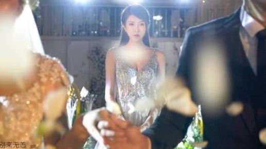 泪质女孩温妮新歌《别来无恙》MV发布