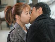 电视剧《遇见幸福》蒋欣李光洁上演成年人甜恋范本