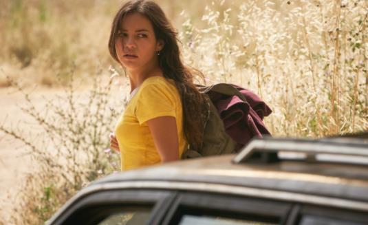 卡梅隆重回战场打造女终结者 女演员最爱导演当之无愧