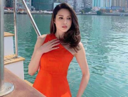 李若彤自曝总被说像外国人 未曾想能演古装小龙女