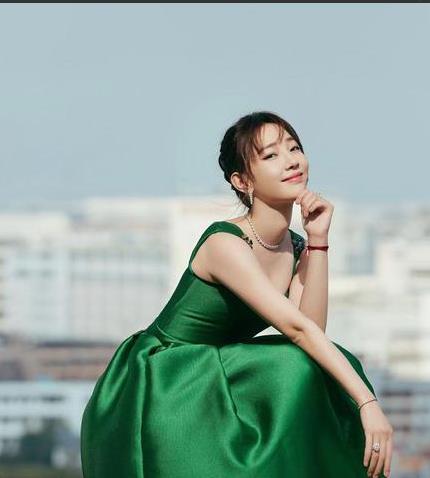 白百何提名金鸡奖最佳女主角 新电影岁末上映