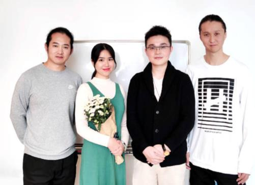 森海唱片携手音乐人王楠打造音乐新IP