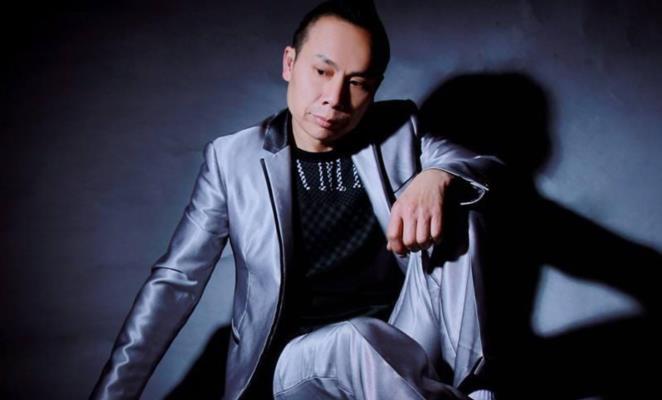 四川内江籍歌手郝明高创作歌曲《情系武汉心系着你》