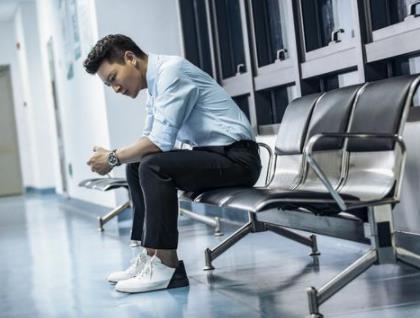 """《如果岁月可回头》热播 李宗翰演技加持""""虐心大戏"""""""