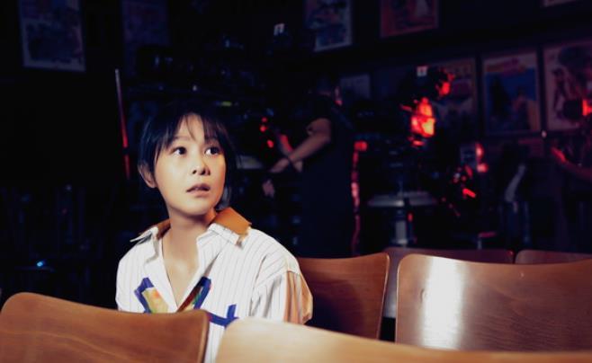 刘若英《Shall We Talk》MV上线 回味最好哭的在线演唱会