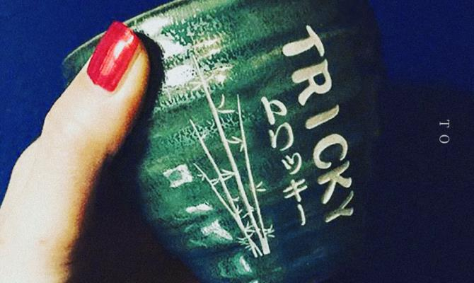 Tricky新专辑《Fall To Pieces》将于9月4日发行,欧洲巡演开票