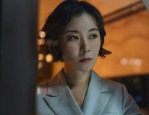 电视剧《二十不惑》魏云婕哭戏戳人 柯蓝演绎双向成长