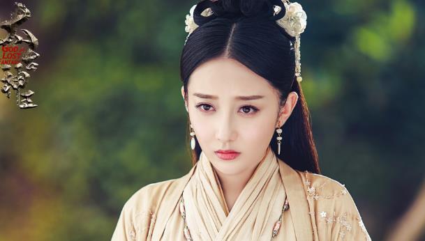 陈梦瑶《太古神王》为情所困 情感细腻真挚动情洒泪