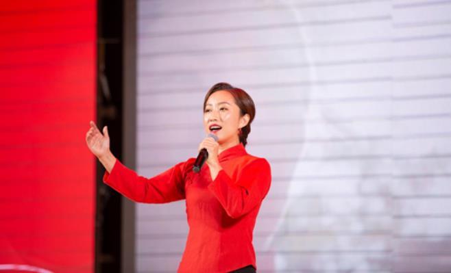 榆林歌手艳子新歌《红盖头》发布 以此致敬路遥
