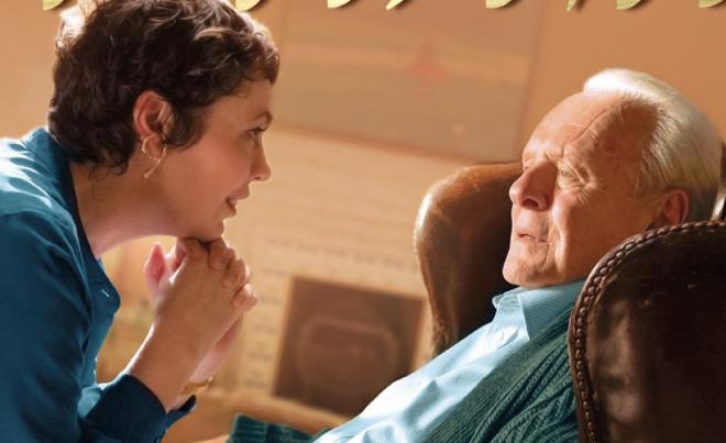斩奥佳片《困在时间里的父亲》开启预售 业内媒体力荐6月必看